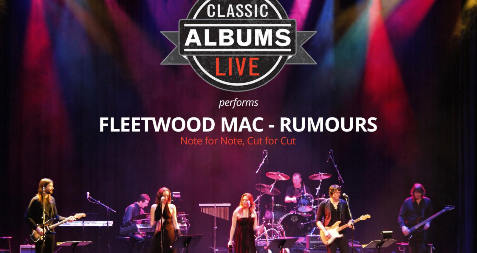 NS-blogspot-CAL-FleetwoodMac | NorShor Theatre