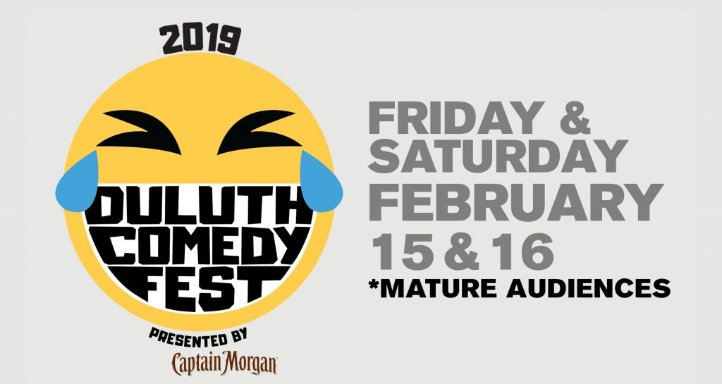 Duluth Comedy Fest